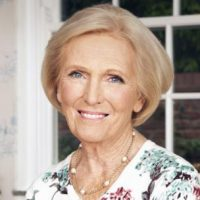 Programme Name: Mary Berry's Absolute Favourites - TX: n/a - Episode: Mary Berry's Absolute Favourites - ep 2 (No. 2) - Picture Shows:  Mary Berry - (C) Shine TV - Photographer: Shine TV