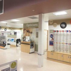 Tesco-Optician